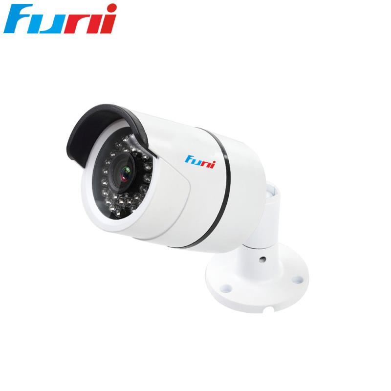 4.0MP high quality waterproof  IP Bullet camera